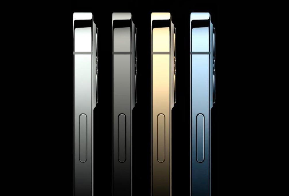 Les nouveautés dans les iPhones de 2021
