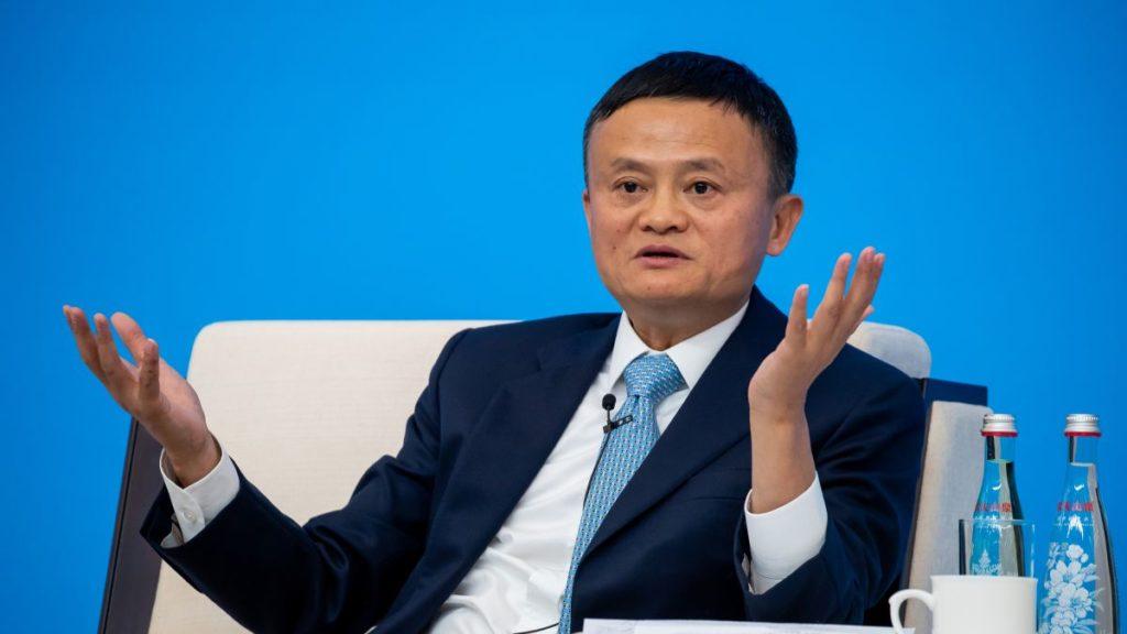Jack Ma ne donne plus signe de vie depuis un discours critique sur le régime chinois