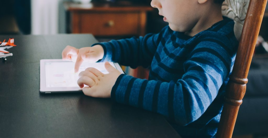 Les «enfants de l'ère du digital» ont des quotients intellectuels inférieurs à ceux de leurs parents