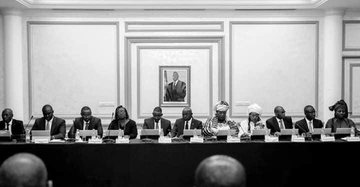 Le communiqué et les nominations en conseil des ministres du 17 février 2021