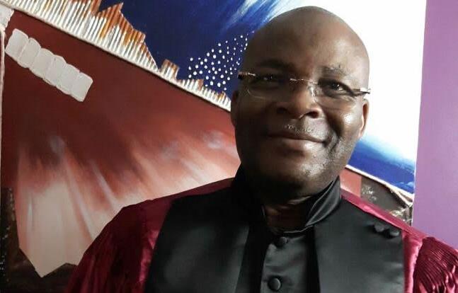 Il faut inciter tout le corps enseignant…, à produire des ressources pédagogiques numériques (Pr. Claude Lishou)