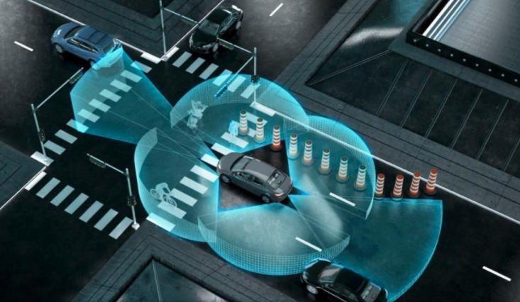 LeddarTech s'associe à Seoul Robotics pour fournir des solutions de perception LiDAR solid-state robustes