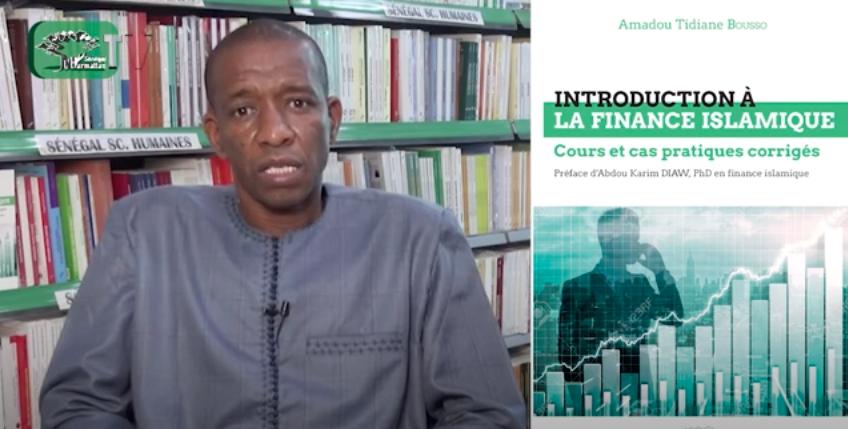 Publication d'un livre intitulé «Introduction à la finance islamique : Cours et cas pratiques corrigés»