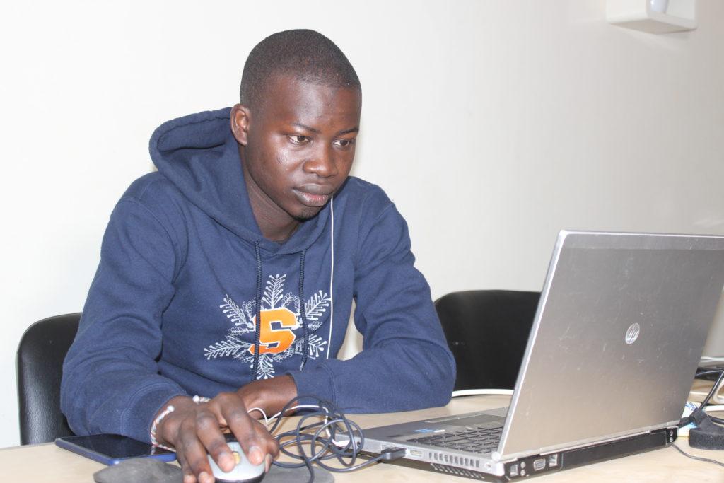 L'UVS offre un forfait Internet gratuit aux nouveaux étudiants