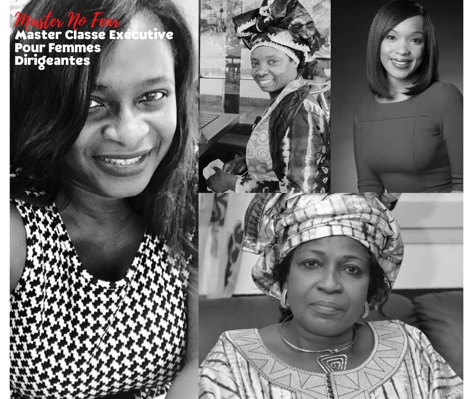 Leadership Féminin : Un MasterClasse Exécutive pour « vaincre sa peur »