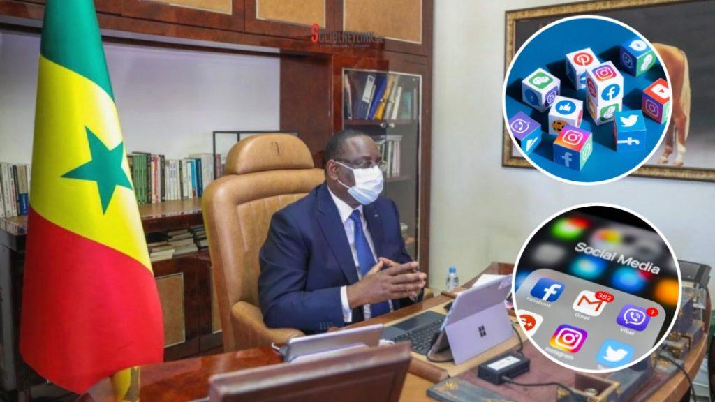 Régulation des réseaux sociaux au Sénégal  : des spécialistes tirent la sonnette d'alarme