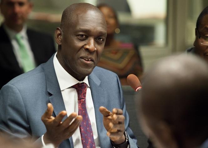 Banque mondiale : le Sénégalais Makhtar Diop, nouveau patron de l'IFC