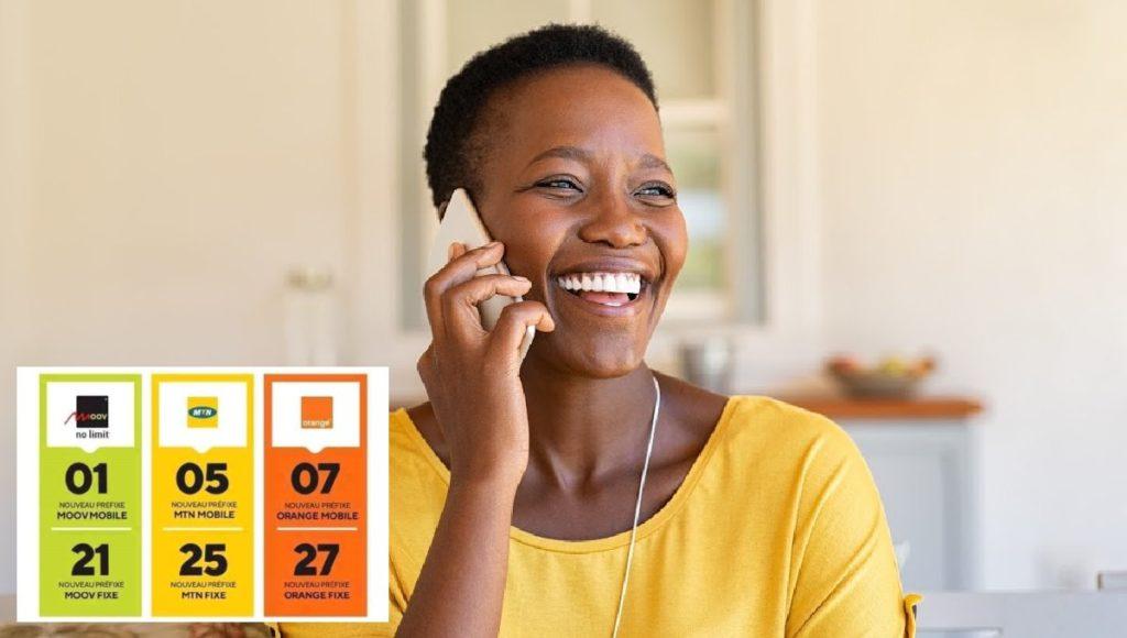 Guide complet sur le changement de numéro de téléphone en Côte d'Ivoire