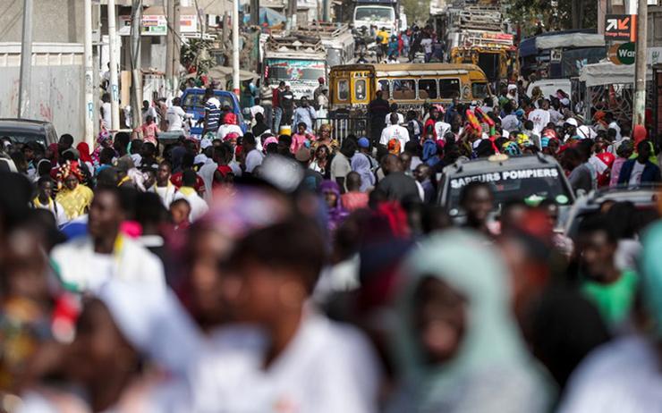 Le Sénégal compte 16,7 millions d'habitants en 2020 (ANSD)