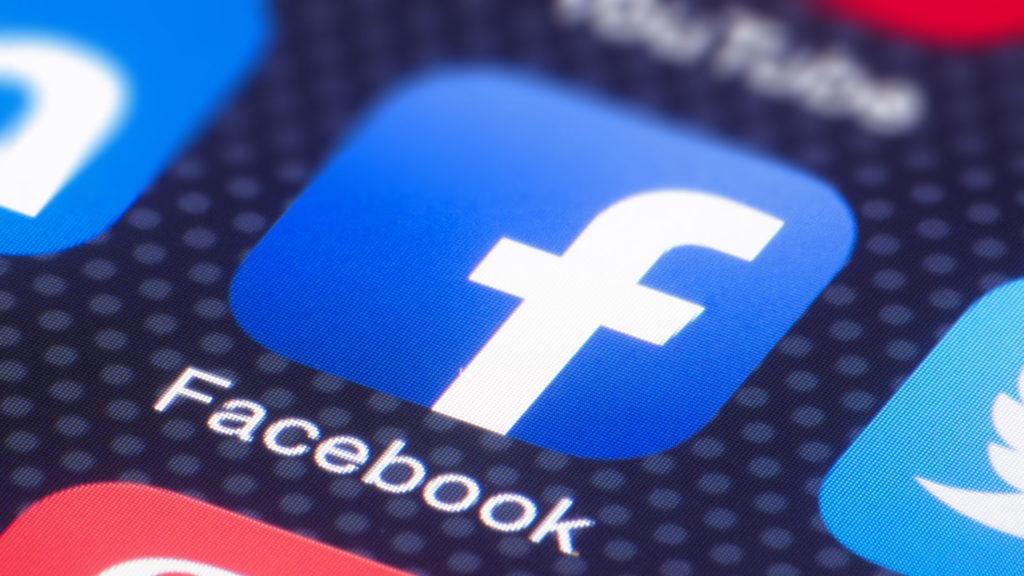 Facebook va investir 1 milliard de dollars dans les contenus d'actualité
