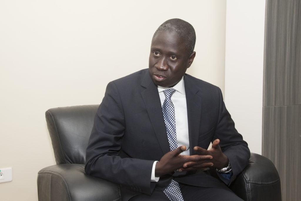 Ibrahima Nour Edine Diagne: «l'Afrique doit inventer son champion en e-commerce»