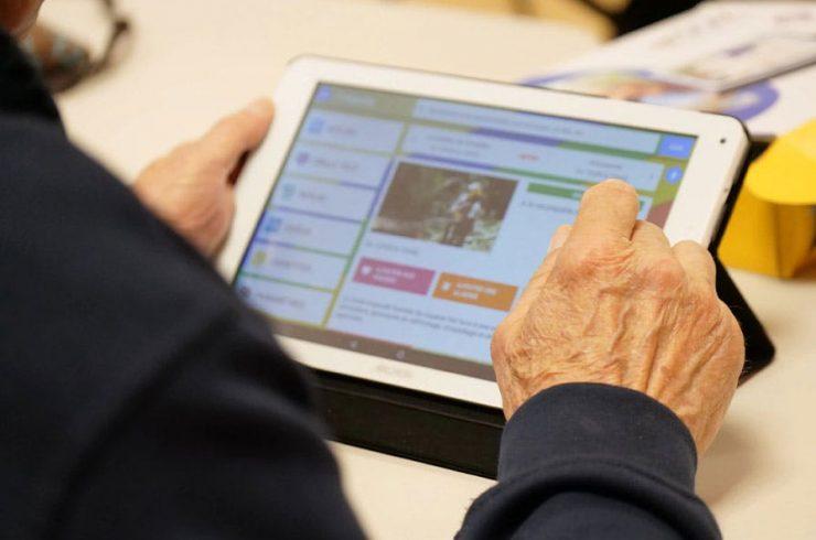 Le numérique peut devenir un outil de cohésion sociale (Guillaume Asskari)