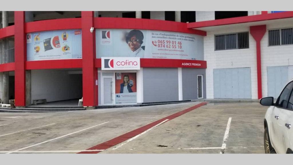 Le Groupe Cofina recrute des Chargés d'Affaire