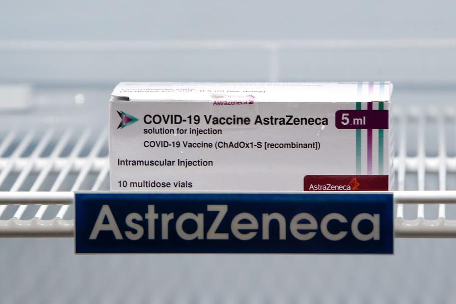 AstraZeneca: Pourquoi plusieurs pays suspendent la vaccination