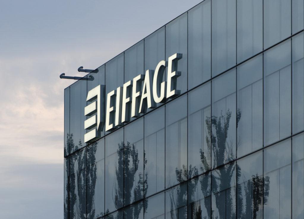 Eiffage recrute un Superviseur de la Gestion des Stocks et Approvisionnements