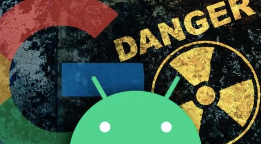 Android: Un dangereux virus sous forme de mise à jour prend le contrôle de votre téléphone