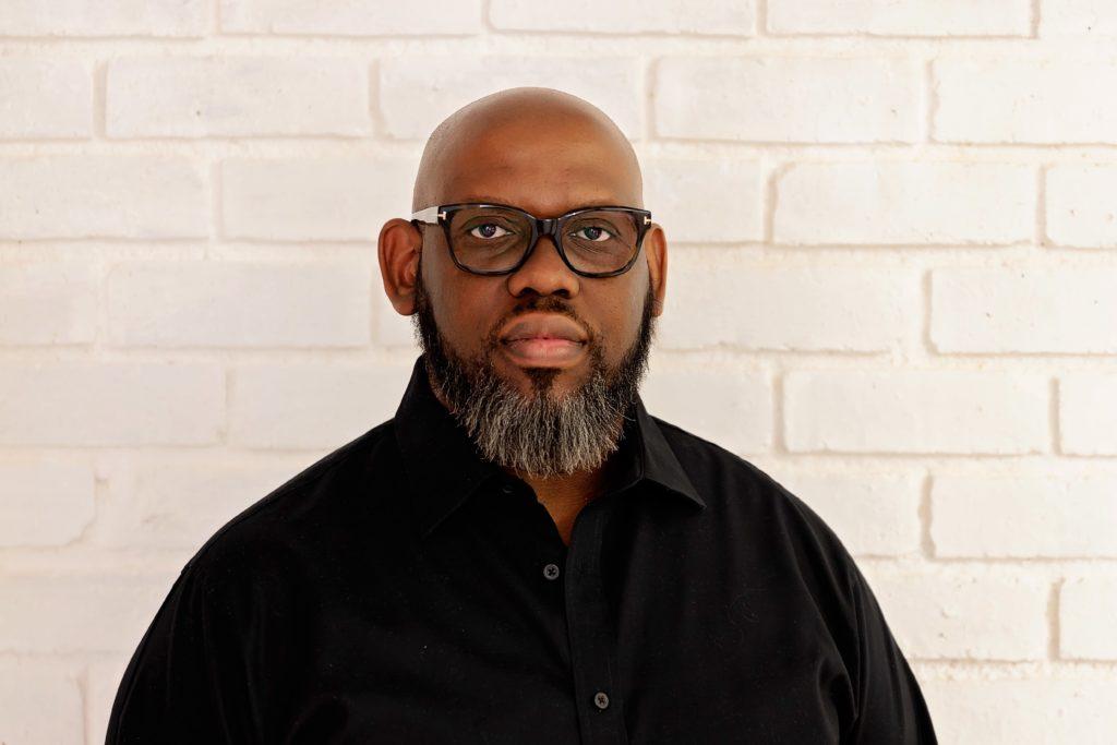 Sipho Dlamini - PDG, Universal Music Group Afrique du Sud et Afrique subsaharienne