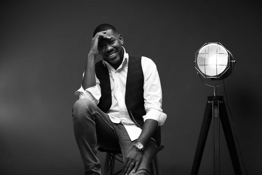 Franck Kacou - Directeur général, Universal Music Group Africa