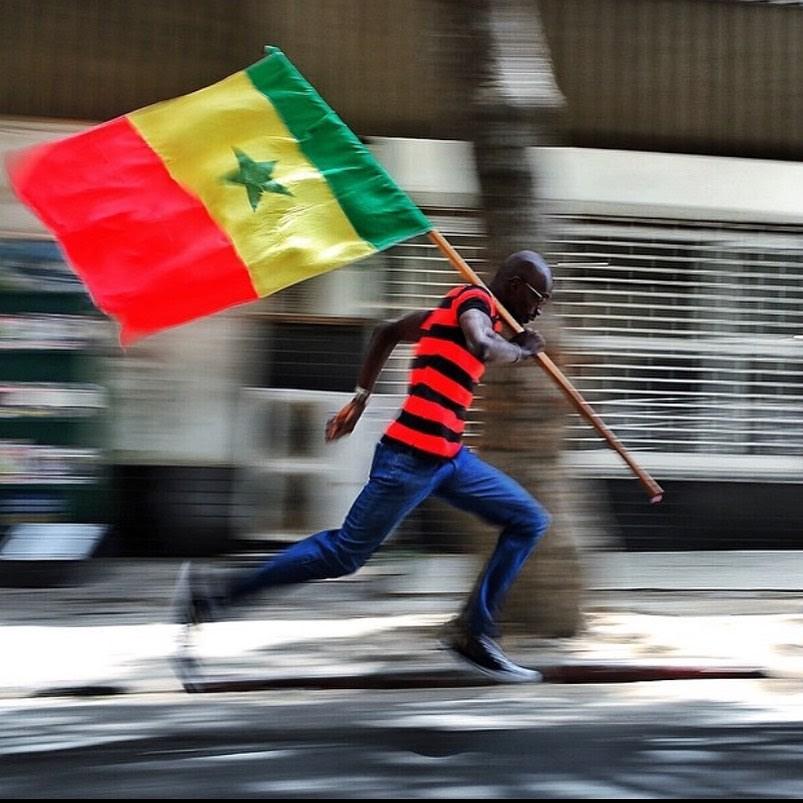 """#FreeSenegal : la révolte de la """"Démocratie silencieuse"""""""