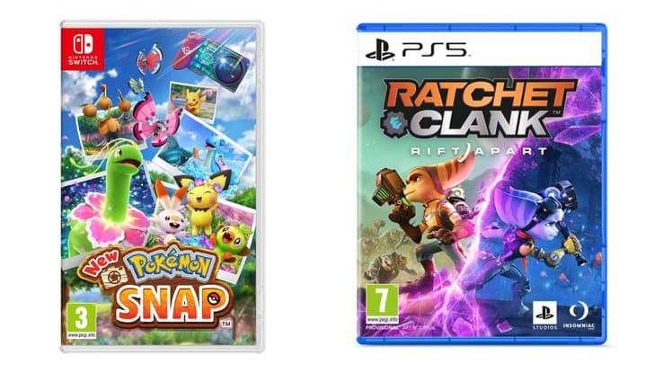 Quels sont les nouveaux jeux exclusifs qui sortiront ces prochains mois ?