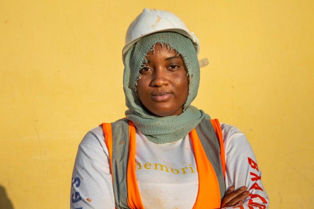 Ndèye Marie Aida NDIEGUENE dans le Top 16 africain des ingénieurs et innovateurs qui façonnent le continent