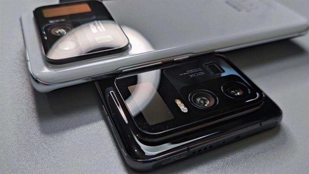 Smartphone: Avec 50 mégapixels, le Xiaomi Mi 11 Ultra a le plus grand capteur d'appareil photo