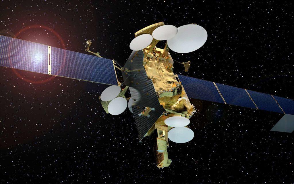Le 1er satellite 100% made in Tunisie  envoyé dans l'espace