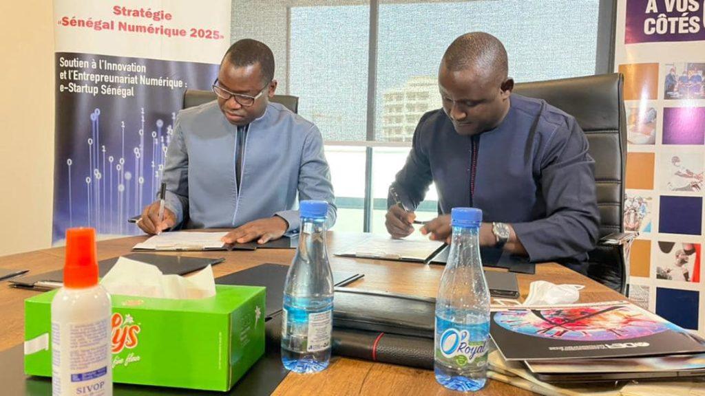 Numérique: La DER/FJ débloque une enveloppe de 15 milliards F CFA