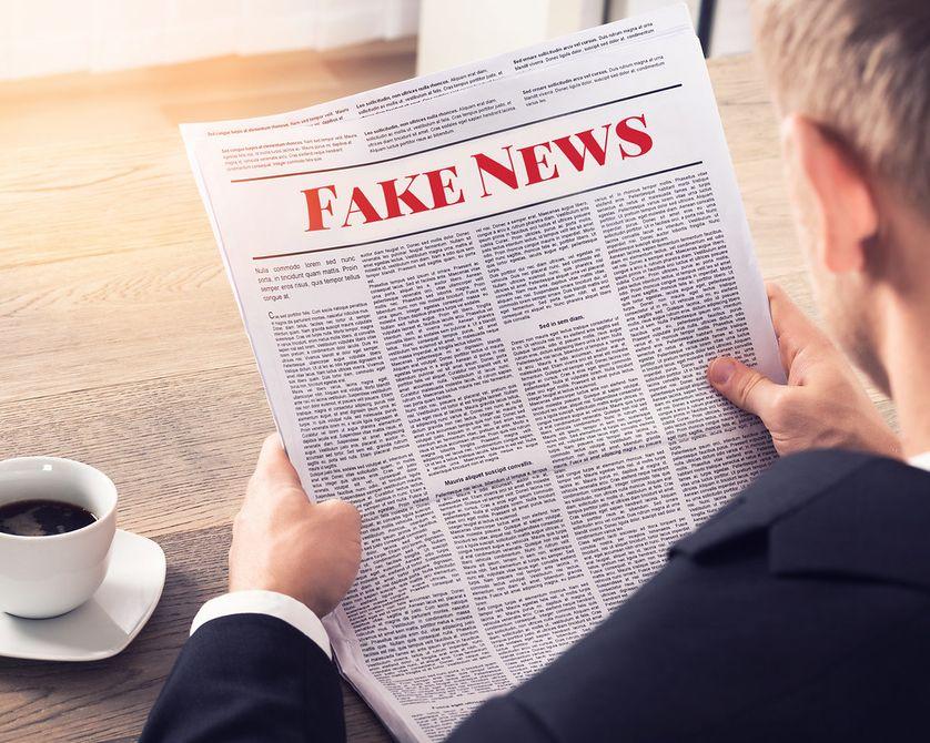 Comment les entreprises luttent contre les fake news