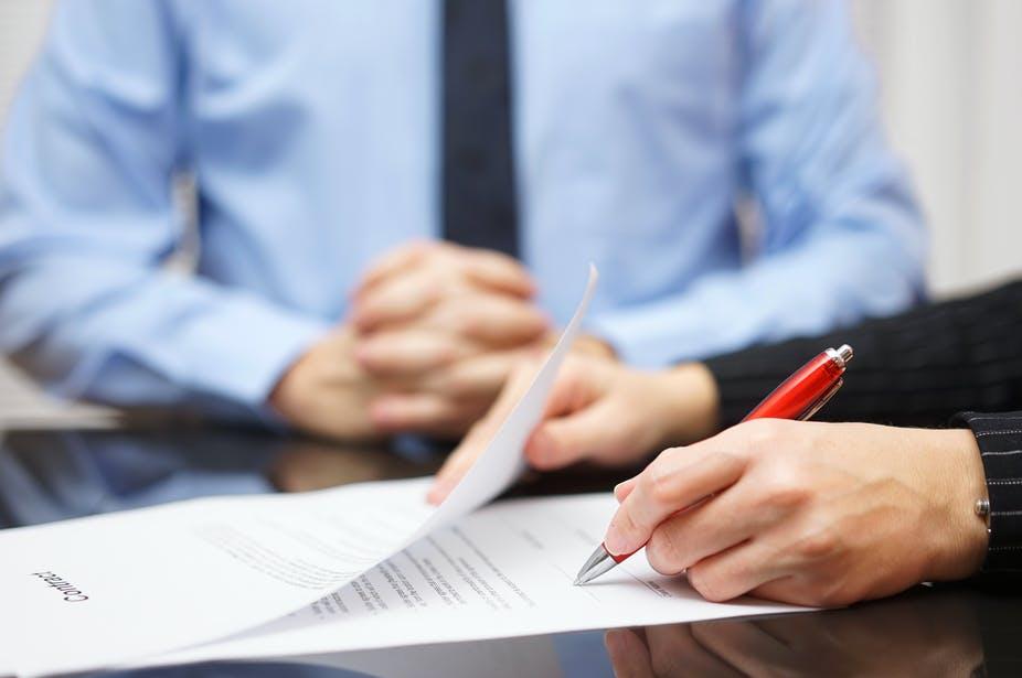 Particuliers, PME : Petit guide des bonnes pratiques pour obtenir un prêt pendant la crise