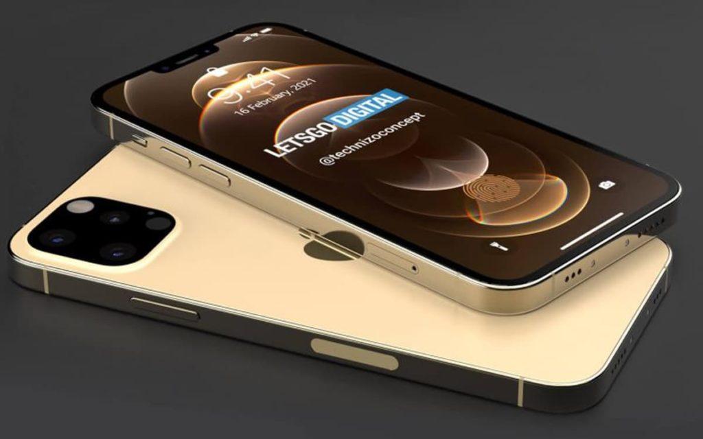 Tout sur l'iPhone 13: design, prix, fiche technique, date de sortie…