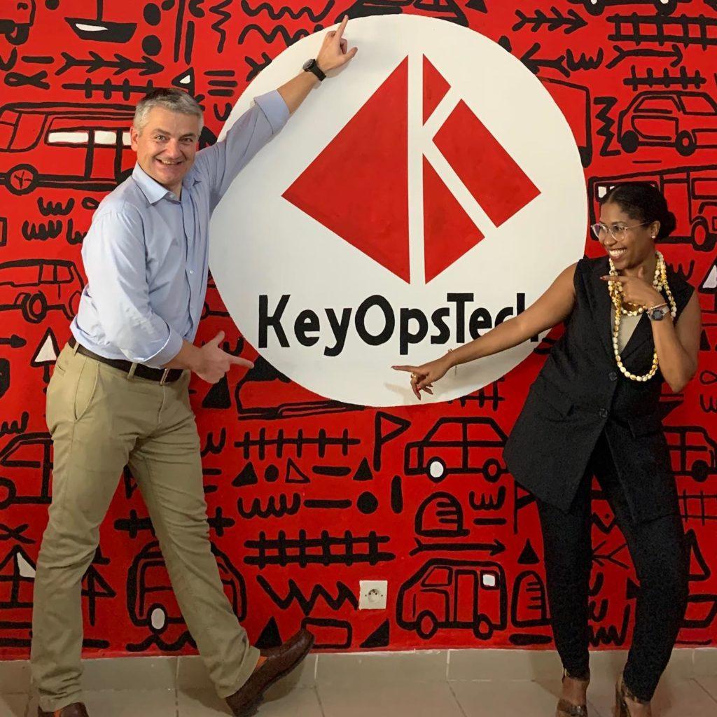 KeyOpsTech recherche de nouveaux talents pour son labtech à Abidjan