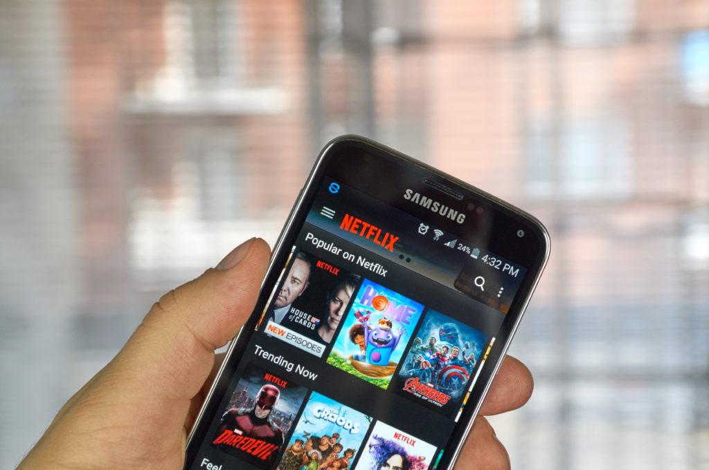 Netflix va mettre fin au partage de compte