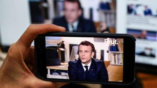 France: Les politiques à l'assaut des réseaux sociaux pour séduire les jeunes