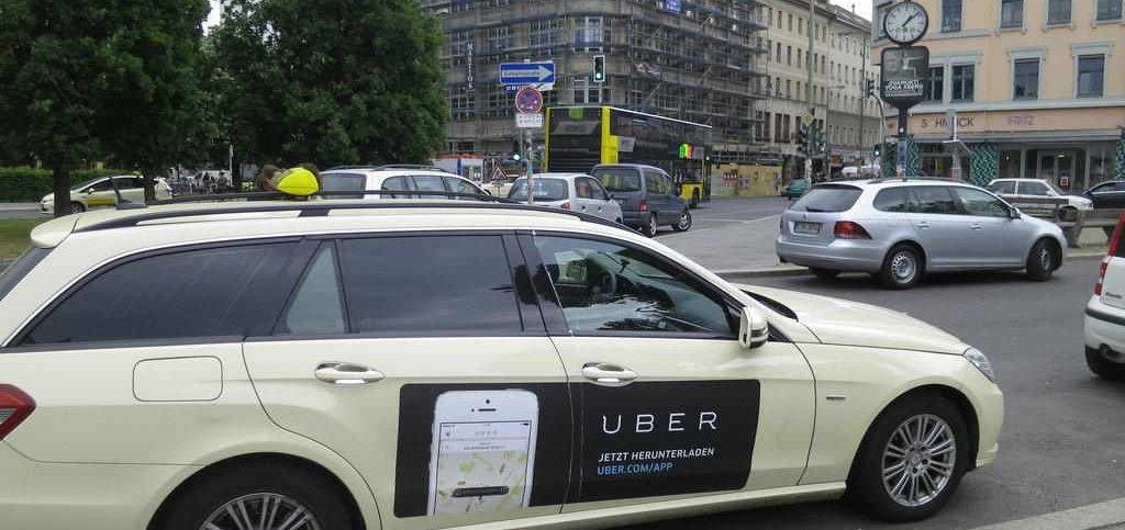 Speed Dating  : Uber et CoinAfrique nouent un partenariat à Abidjan