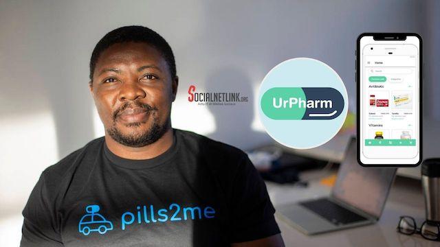 Cameroun: Urpharm, l'appli qui localise les médicaments dans les pharmacies