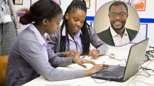 Ericsson mène la charge pour les filles dans les TIC