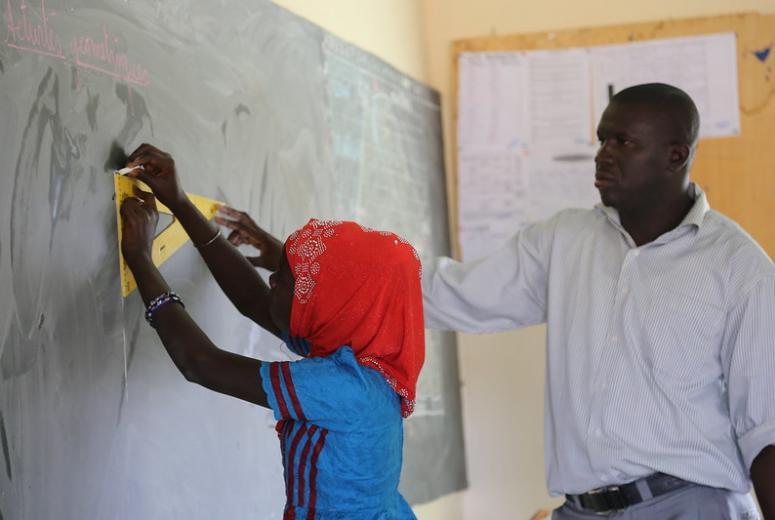Recrutement enseignants: plus de 145 000 inscrits