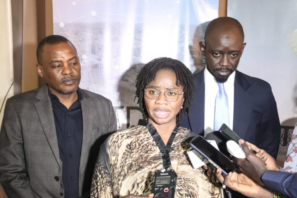 3FPT: 95 millions de FCFA pour  l'insertion des jeunes aux métiers de la TNT