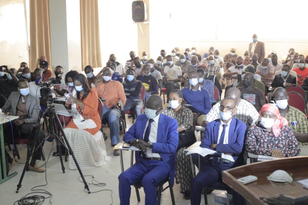 Sénégal : 1400 jeunes  formés aux métiers de la TNT