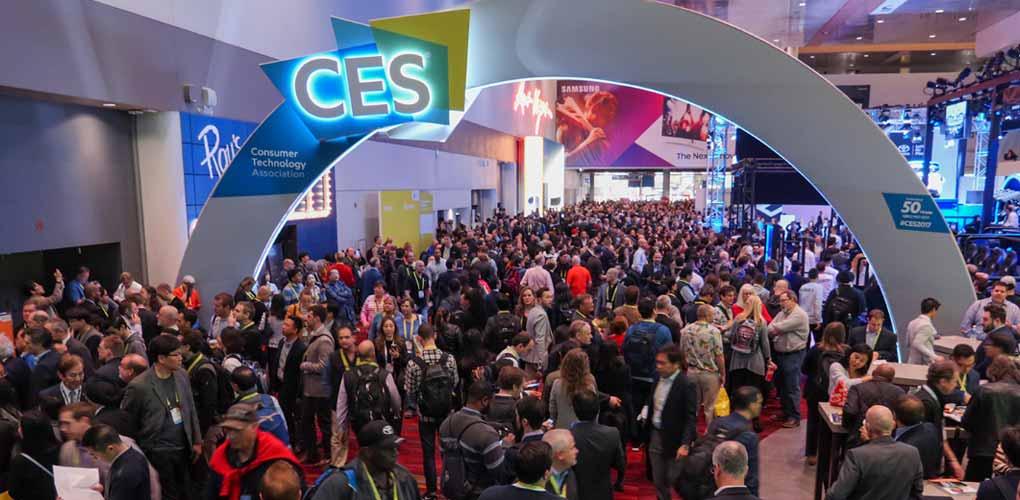Le Consumer Electronics Show de Las Vegas fera son retour en présentiel l'année prochaine