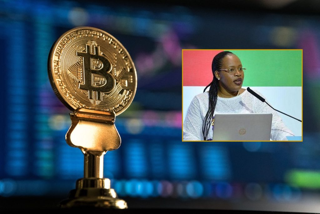 Cryptomonnaie :  vers une possible émission de monnaie digitale ( BCEAO)