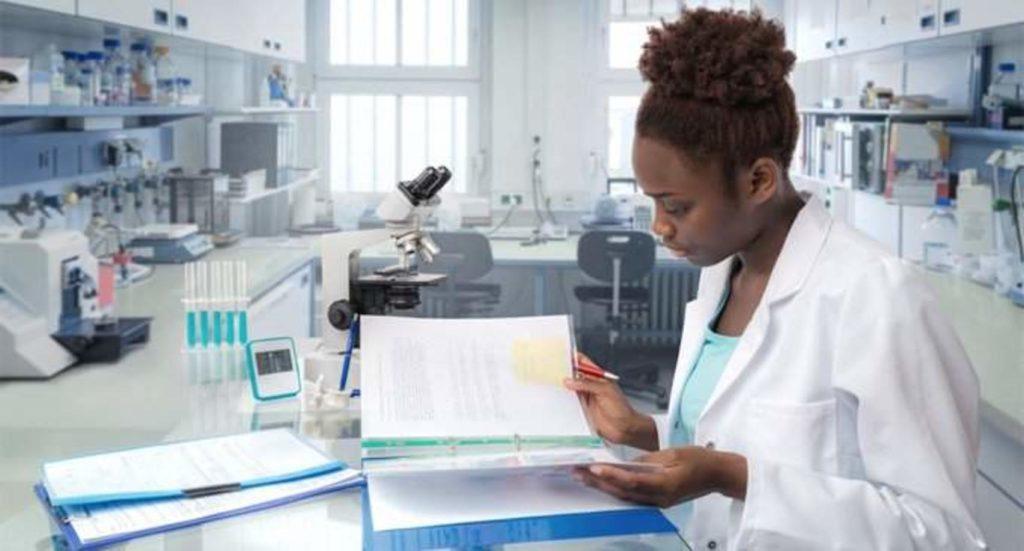 Covid-19: les chercheurs africains absents des principales revues médicales