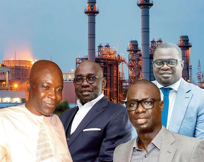 Des privés sénégalais mobilisent 227 milliards pour construire une Centrale à gaz de 300MW