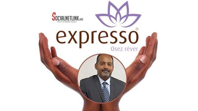 Hani Osman El Hassan, nouveau directeur général d'Expresso Sénégal
