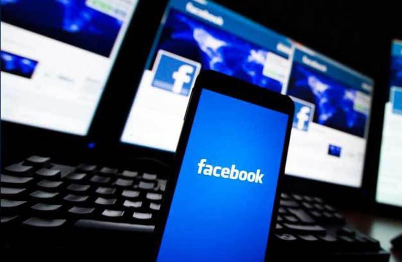 Espionnage: Facebook supprime des comptes liés aux renseignements palestinien