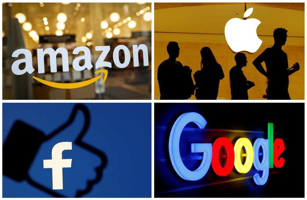 L'ère des « entreprises hyperpuissantes » touche-t-elle à sa fin ?