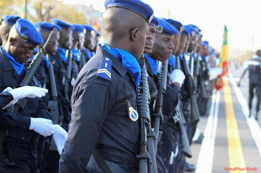 Emploi: La Gendarmerie nationale recrute 3000 gendarmes adjoints volontaires