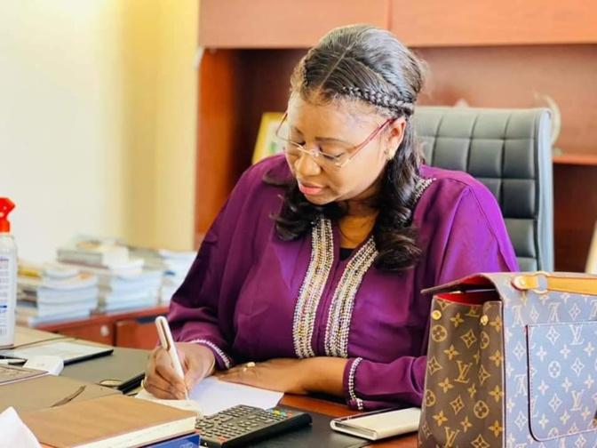 Le Ministère de la jeunesse valide le projet  «Youth Connect Senegal».