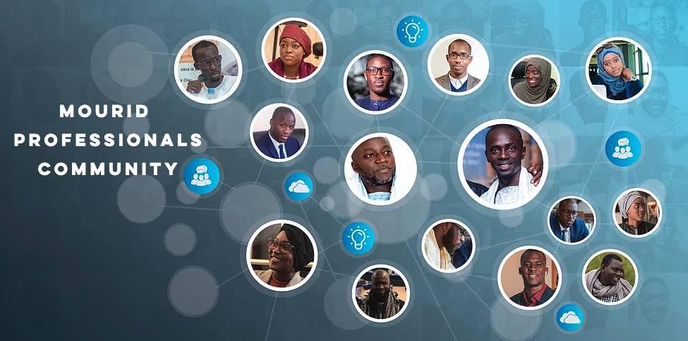 Mourid Pro, une plateforme au service de l'émergence numérique et économique de la communauté mouride